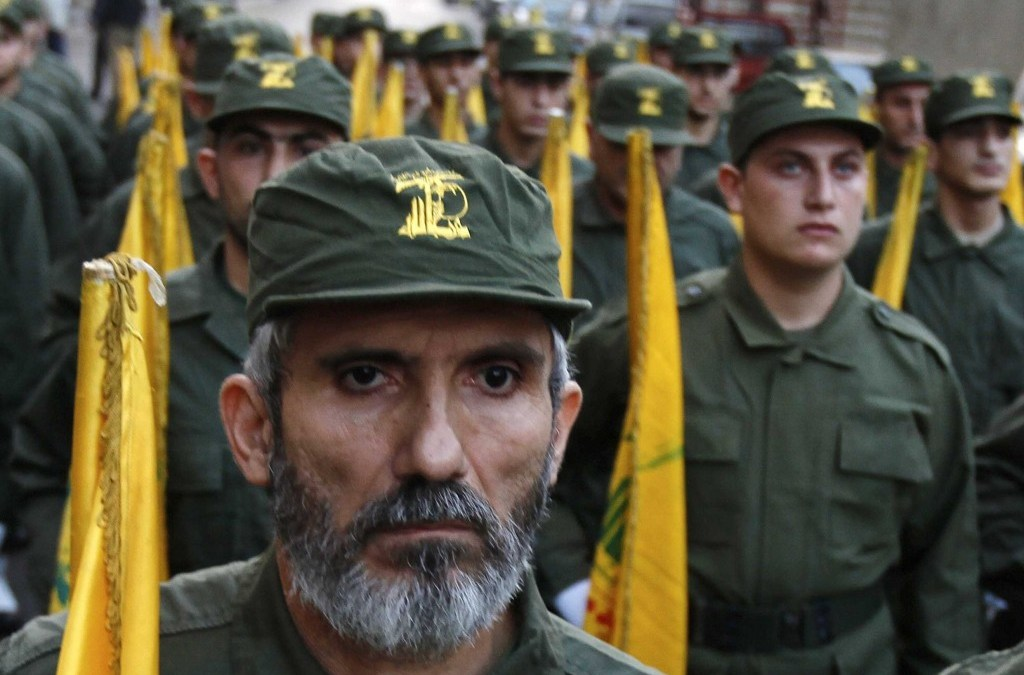 Shock in Hezbollah Ranks after Most Severe Blow in 3 Years