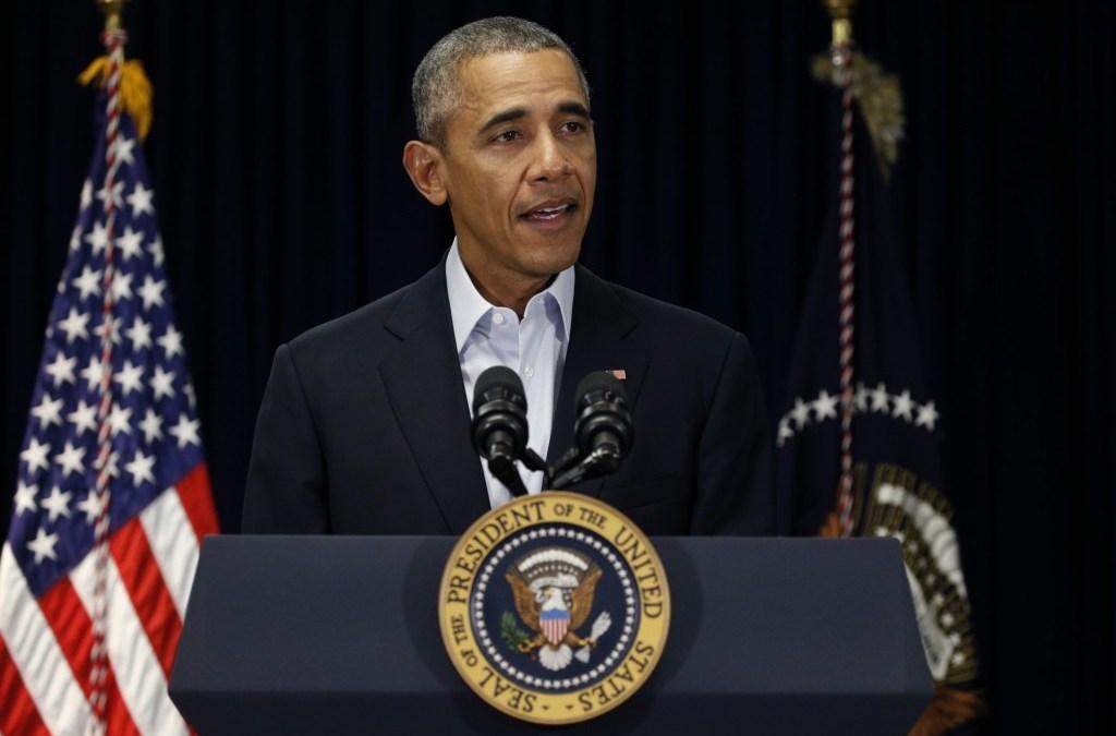 U.S. Supreme Court Blocks Obama Immigration Plan