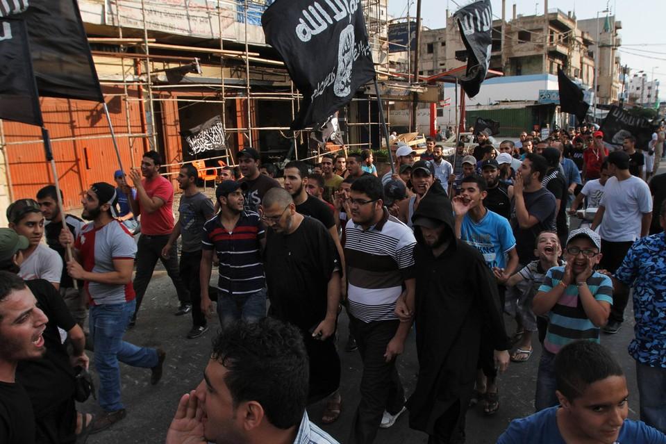 "Ideology of Lebanese ""Tripoli"""