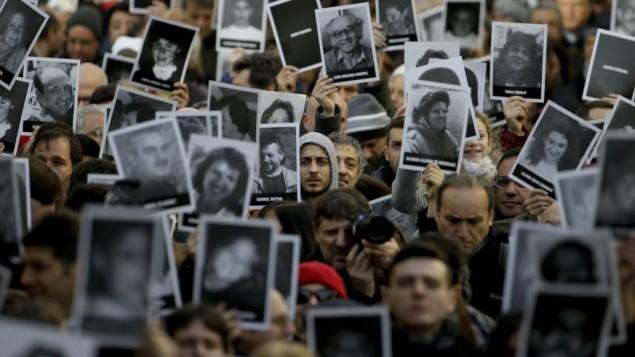 Argentina: Macri Abolishes Iranian Immunity against AMIA Bombing Charges
