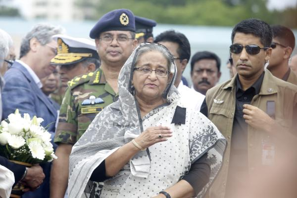 Kerry Offers Bangladesh FBI Help as Police Probe Attackers' Links