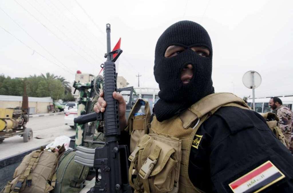 Iraqi Militia Foils Terrorist Imminent Operation with Missiles on Baghdad