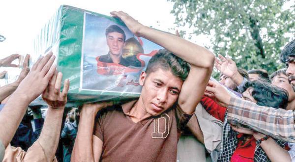 Iran Exploits 'on the Breadline' Afghans for Recruitment
