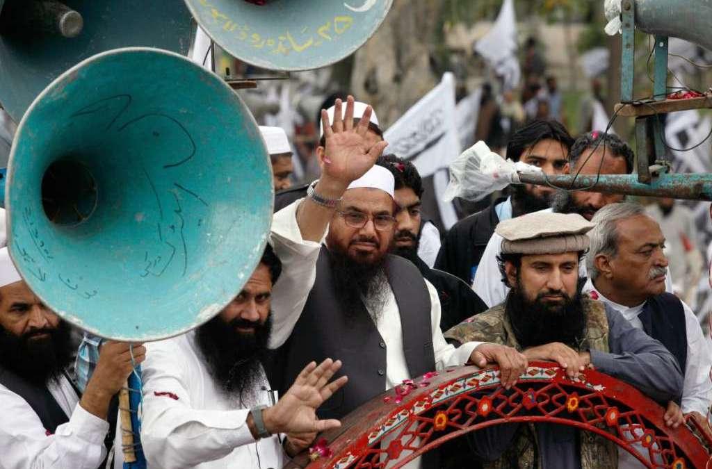 """Pakistan…Another Face for """"Jamaat-ud-Dawa"""""""