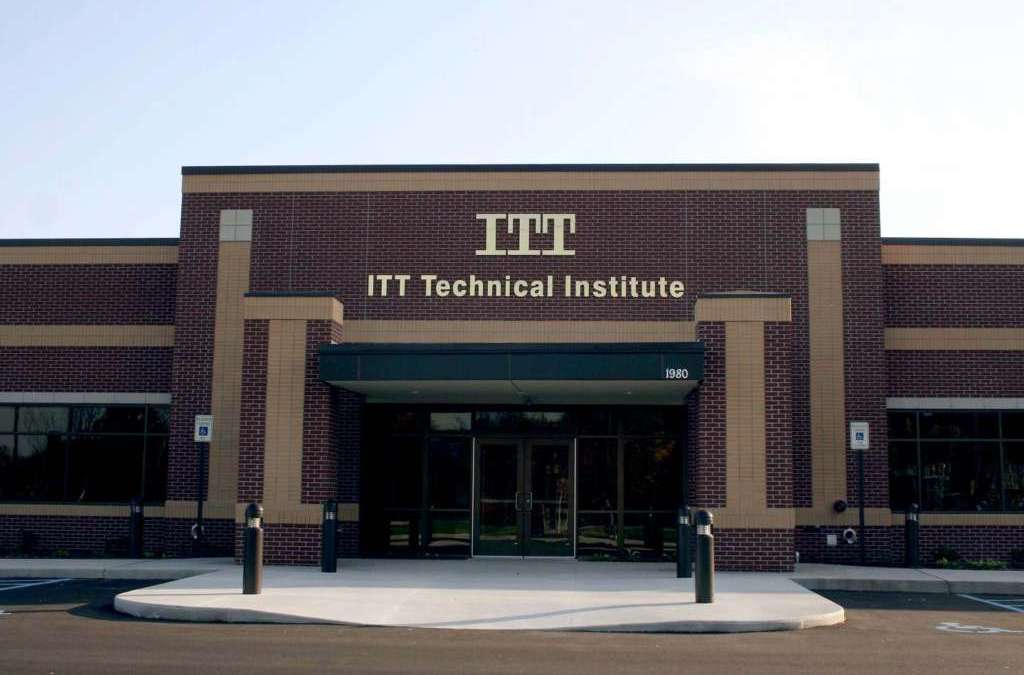 For-Profit College Chain ITT Faces yet another Blow from Authorities