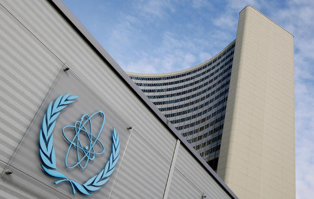 Iran Accuses IAEA of Leaking Nuclear Documents