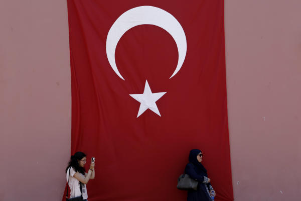 Opinion: Fear of Change and the Turkish Coup