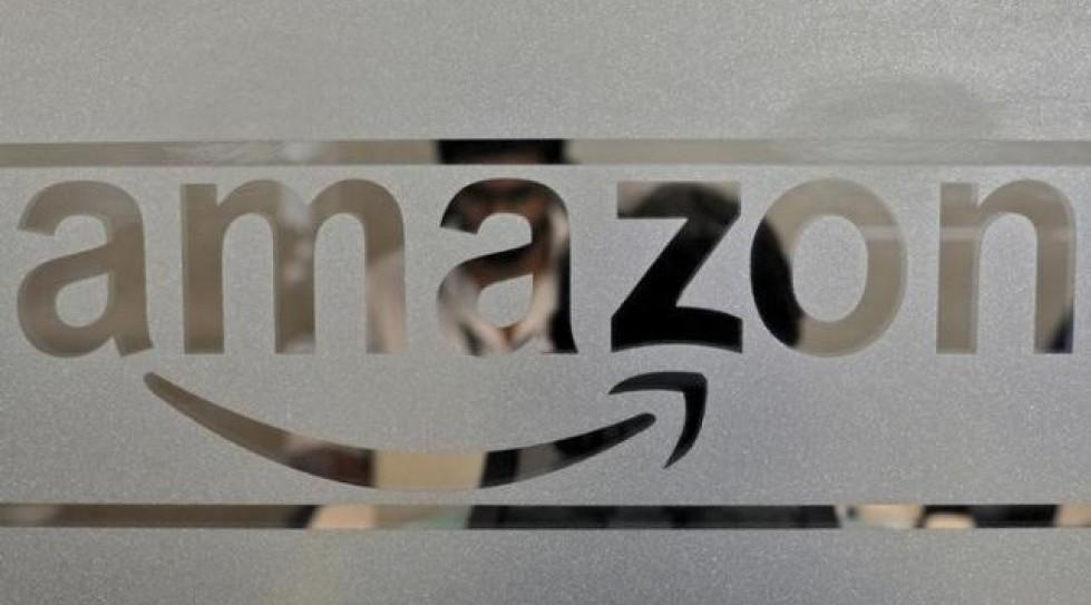 Amazon Explores Drone Deliveries in UK