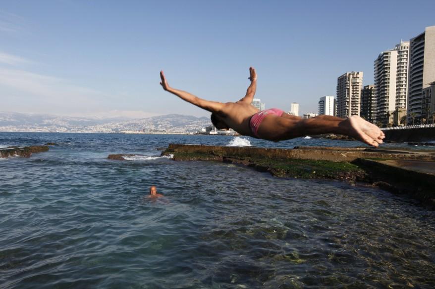 Security Fears Threaten Lebanon's Promising Summer Season