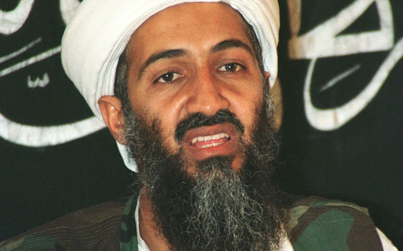 Bin Laden's Son Threatens to Avenge his Father's Death