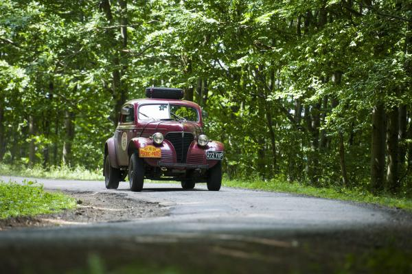 Opinion: The French Personal Driver