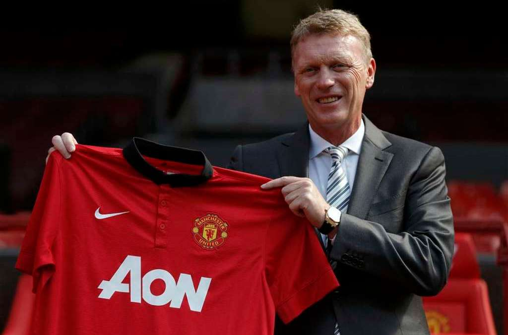 David Moyes: If I have to Win Ugly I'll Do it … then Improve the Ugly Bit
