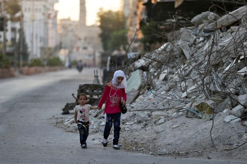 Syrian Military Declares 72-hour Truce across Country, but Fighting Continues
