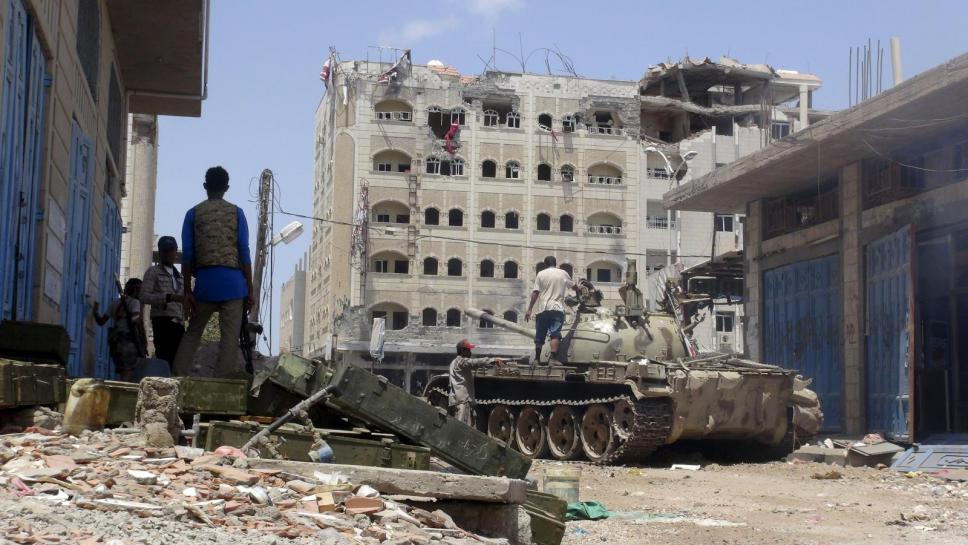 Saudi Embassy: Arab Coalition Does not Deliberately Target Civilians in Yemen