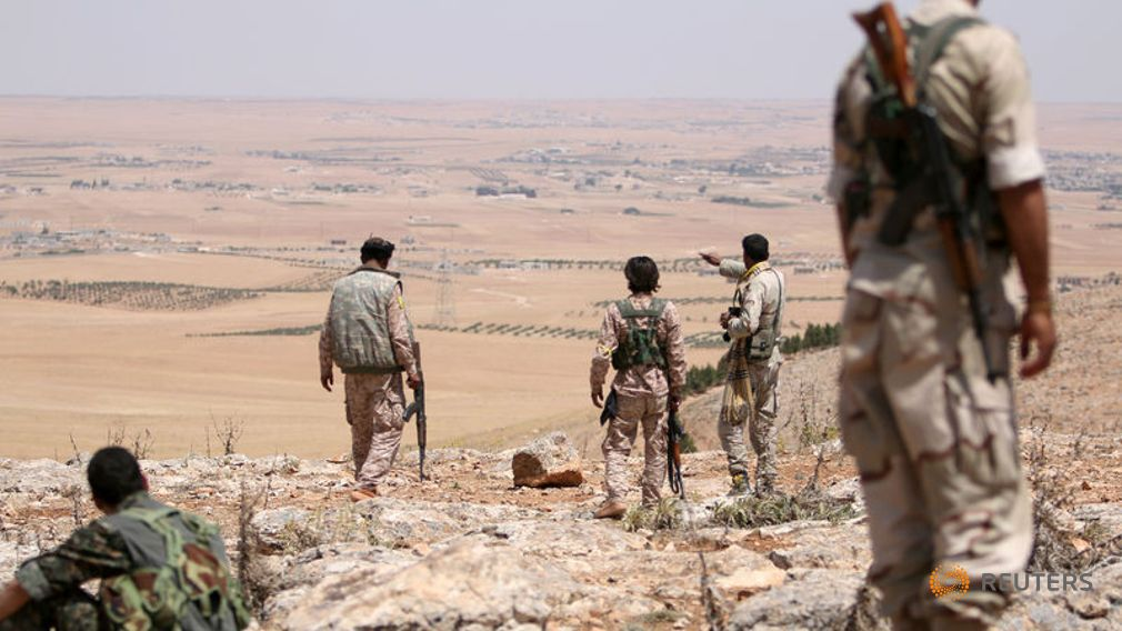 Sporadic Clashes Rock Syria's Manbij as ISIS Said to Shun Pullout Offer