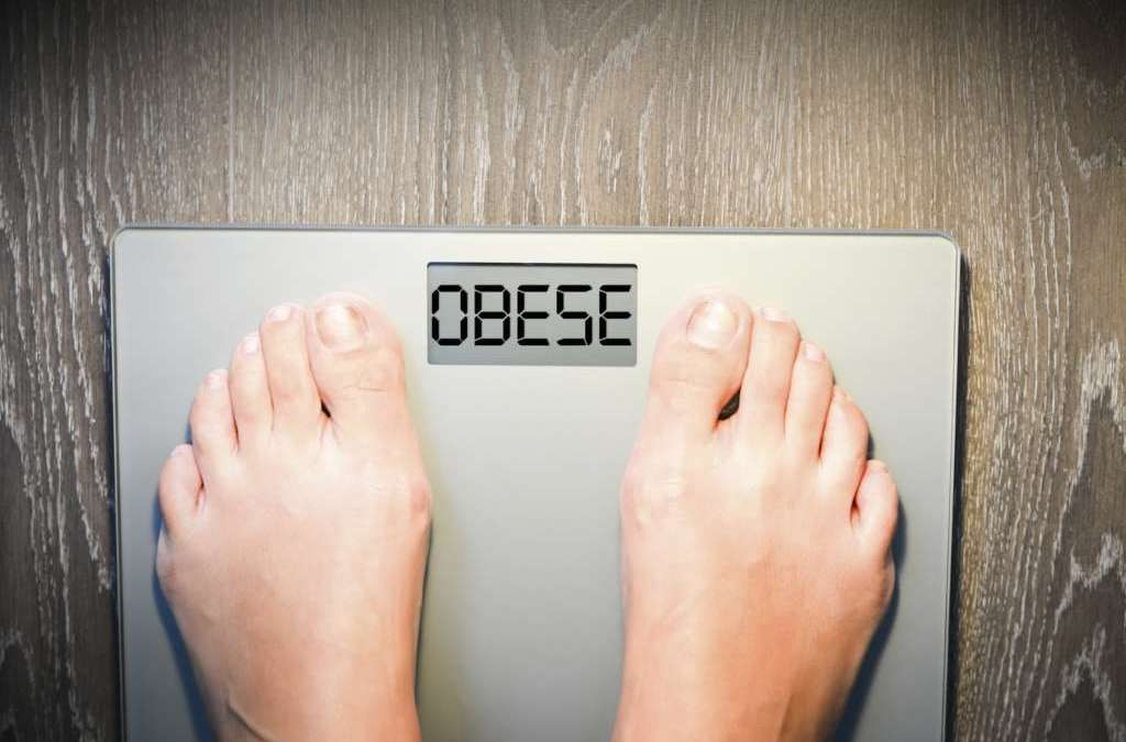 Obesity is Mental Illness, Researchers Say