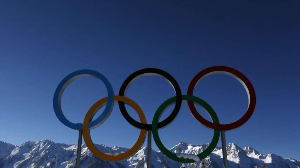 IOC Gives Hope for Russians to Participate in Rio Olympics