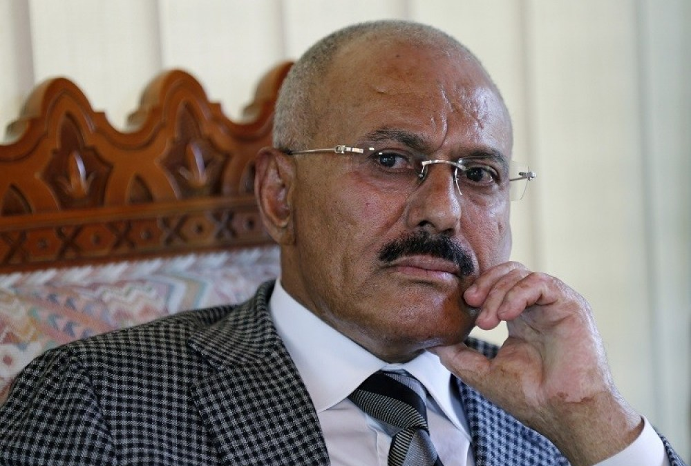 Saleh Threatens to Kill Yemeni Lawmakers if Quorum is Not Met