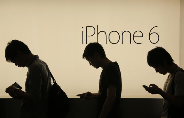 Designers Back Apple in Patent Fight with Samsung