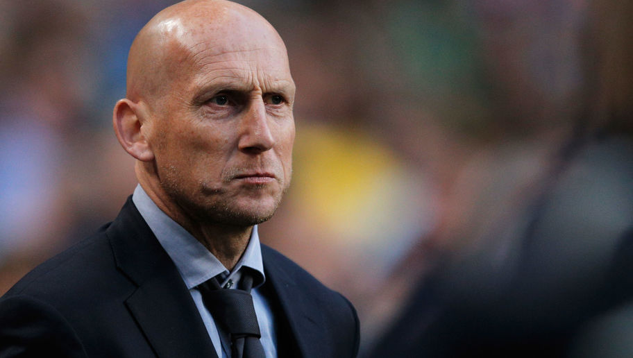 Jaap Stam: 'The Player Who Talks a Lot may not Always Become a Good Manager'