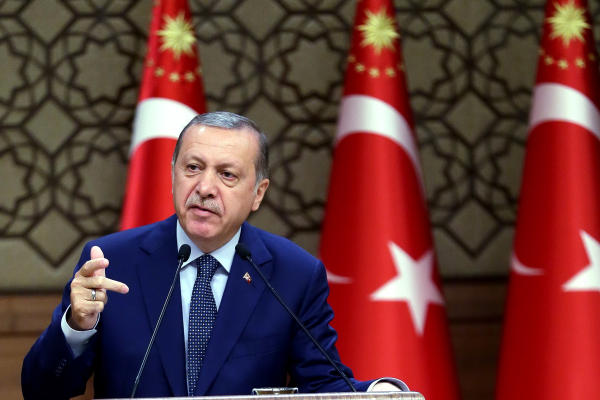 """Opinion: Turkey – Towards a """"One and a Half Party"""" System"""