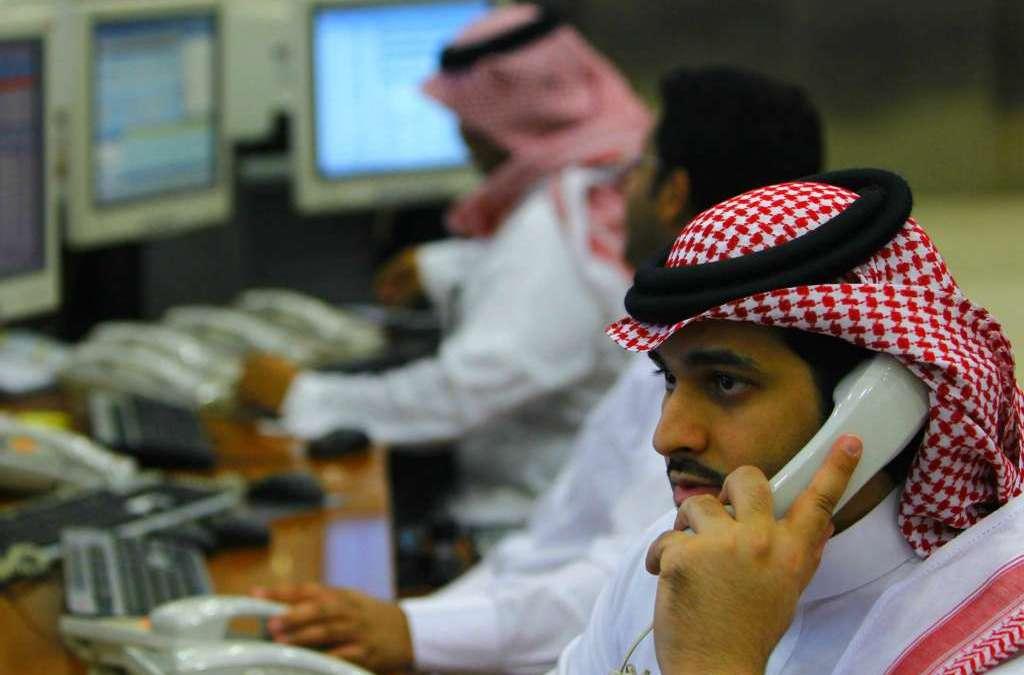 Saudi Consumer Confidence Stabilizes in 2016's Second Quarter