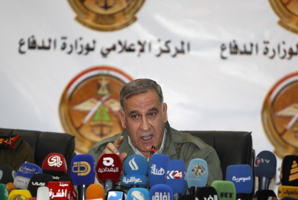Iraqi Parliament Impeaches Minister of Defense