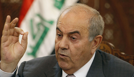 Former Iraqi PM: Saudi Ambassador Spoke about his Assassination with Evidence