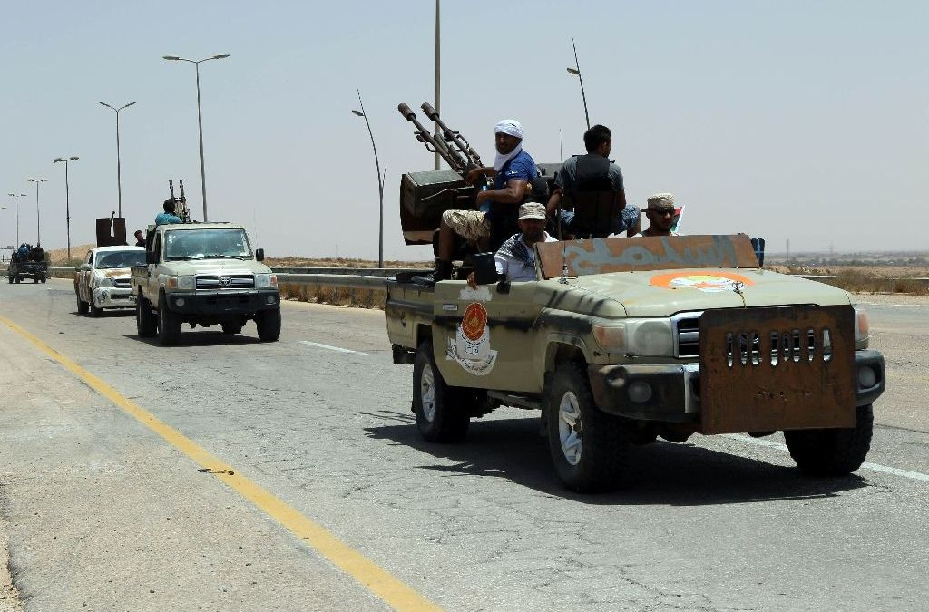 Libya: Political Escalation between the Parliament, GNA