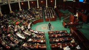 Libya's parliament in U.N. plea for 'international intervention' (AFP Photo/Fethi Belaid 2014)