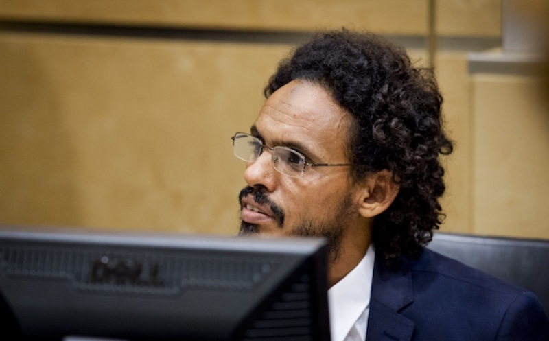 Radical Islamist Pleads Guilty for Destroying Timbuktu Tombs