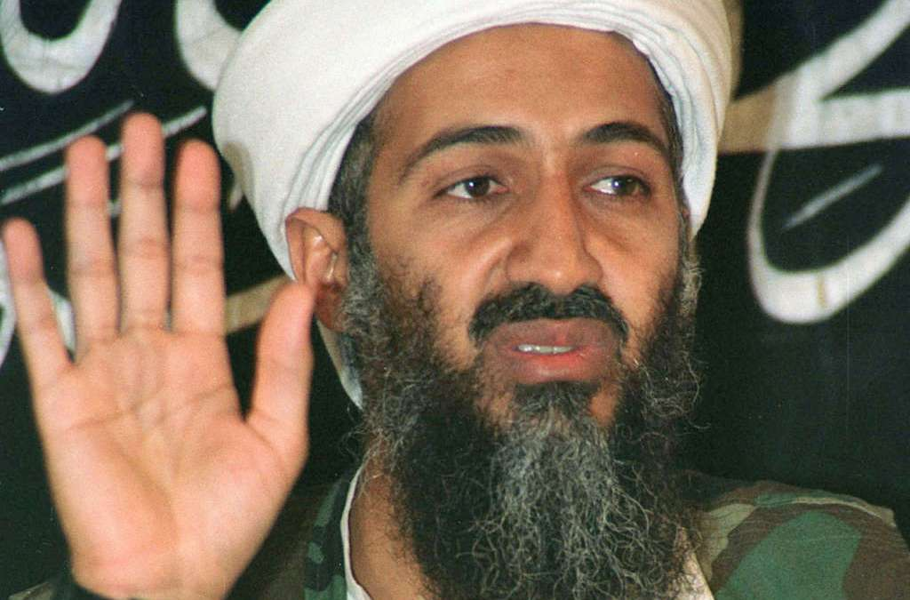 ISIS Wants Osama bin Laden's Son One of their Own