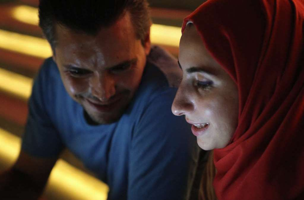 Experts See Iranian Link in Attempt to Hack Syrian Dissident