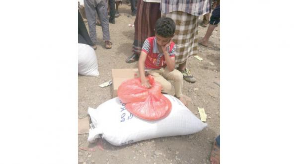 Tor Al-Baha is on the Brink of Humanitarian Disaster