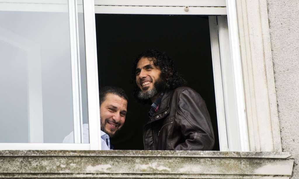 Ex-Guantanamo Prisoner Detained in Venezuela