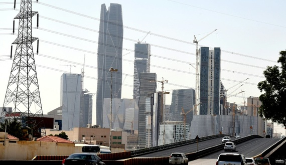 Saudi Arabia Provides Legal Aid to Indian Labor Workers To Acquire Unpaid Salaries