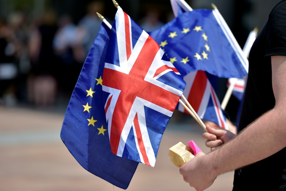 European Economy Proves to be Solid Facing Brexit