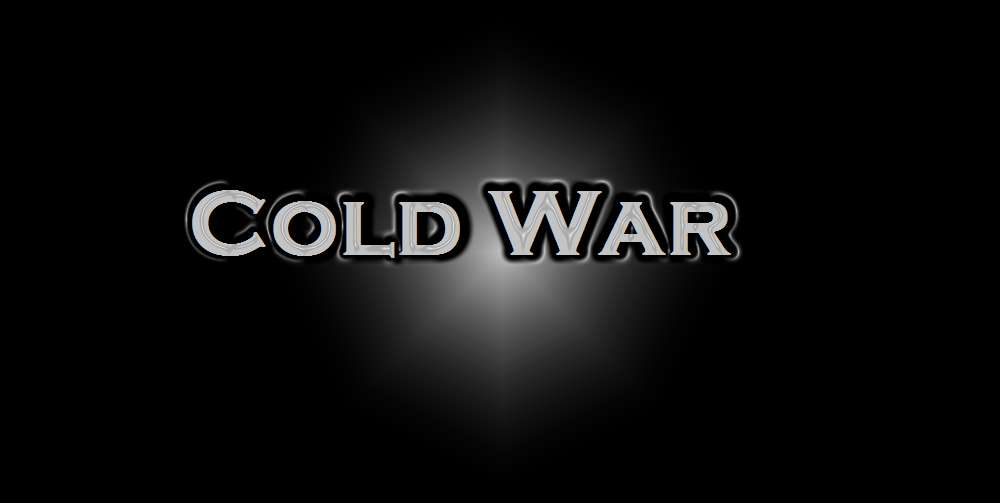 New Ideology of the New Cold War