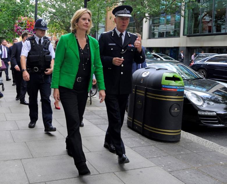 Attacks on Minorities Embarrass British Government