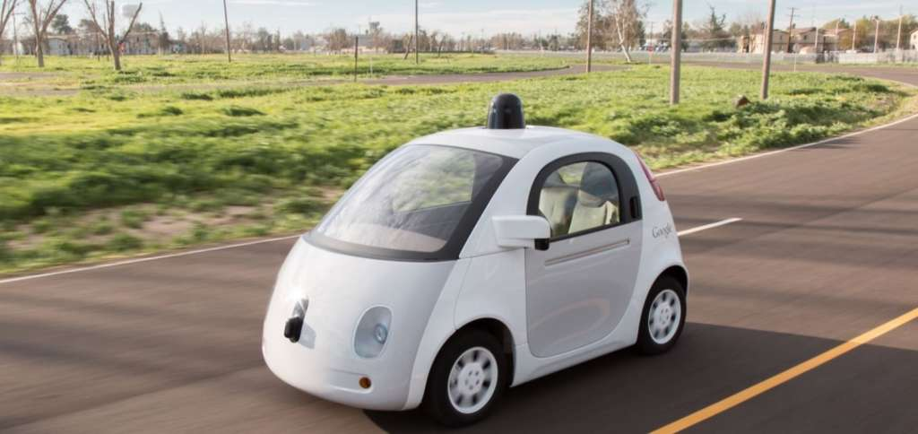 These Programmers are Trying to Teach Driverless Cars to do What's Right