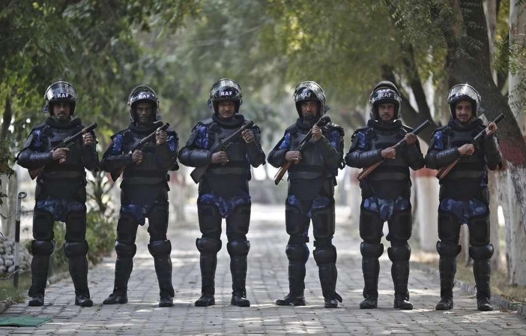 Gunmen Kill 13 in Market in India's Northeast