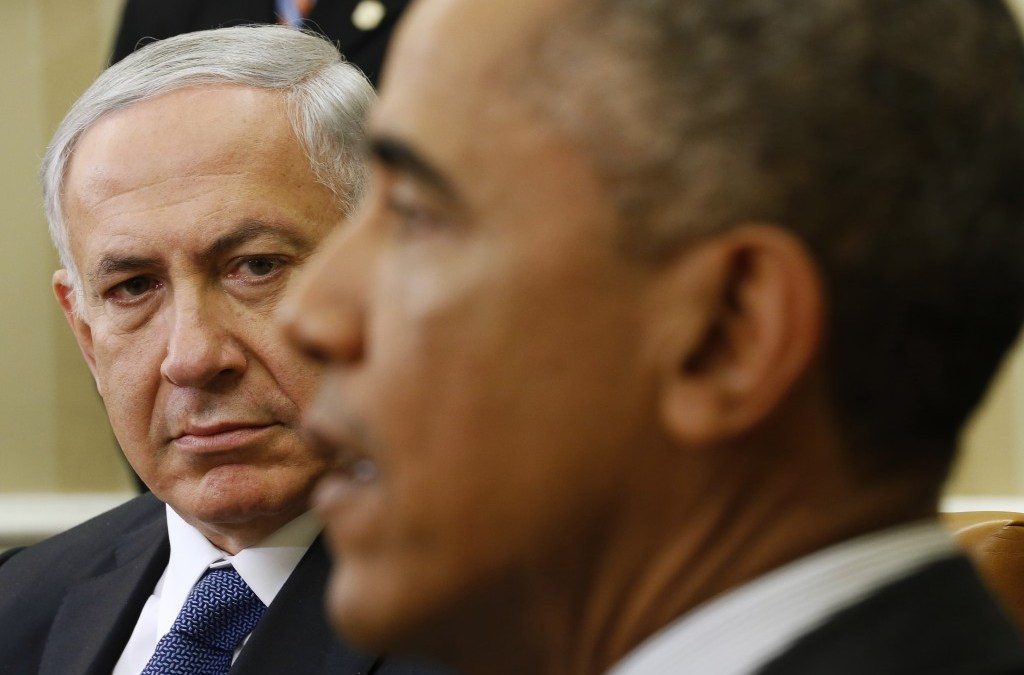 Requests to Debrief Netanyahu for Missing Chance to Get Smart Bombs