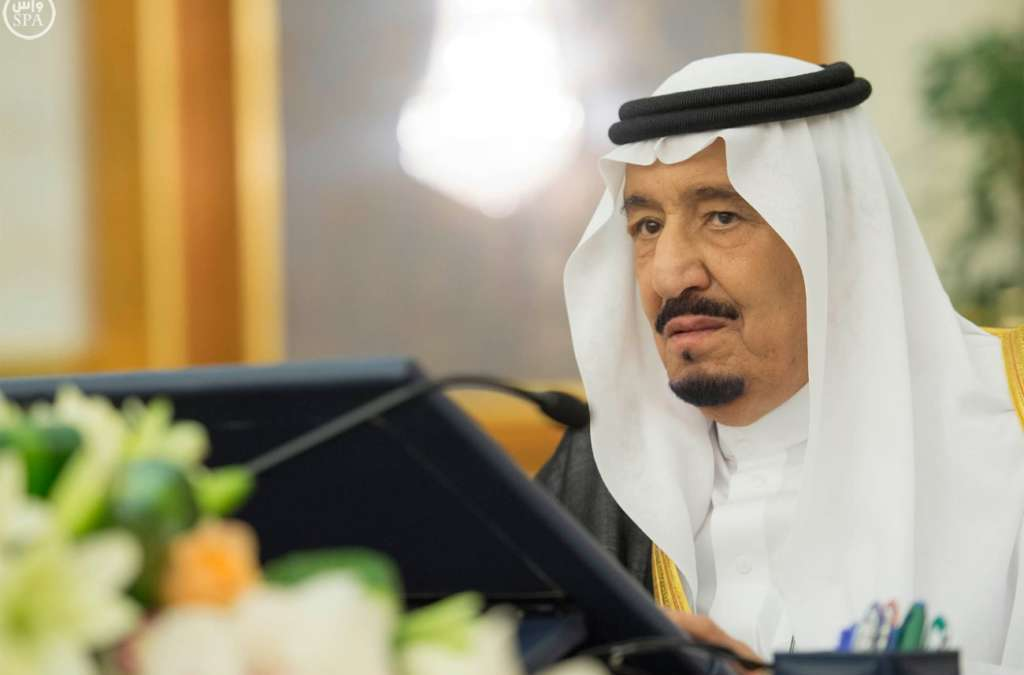 Custodian of the Two Holy Mosques Directs Provision of Relief Aid to Sudan