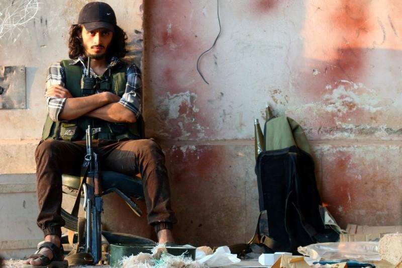 U.N. Urges Aleppo Ceasefire to Repair Water System, Stem Outbreaks