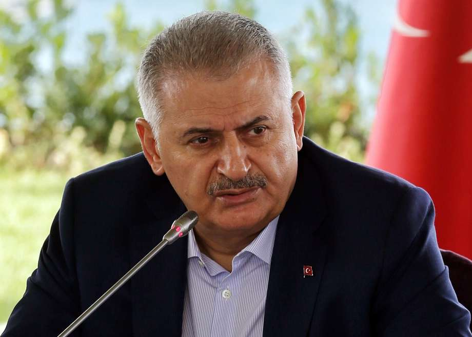 Turkey Says Assad Can be Part of Transition in Syria, Vows more 'Active Role'