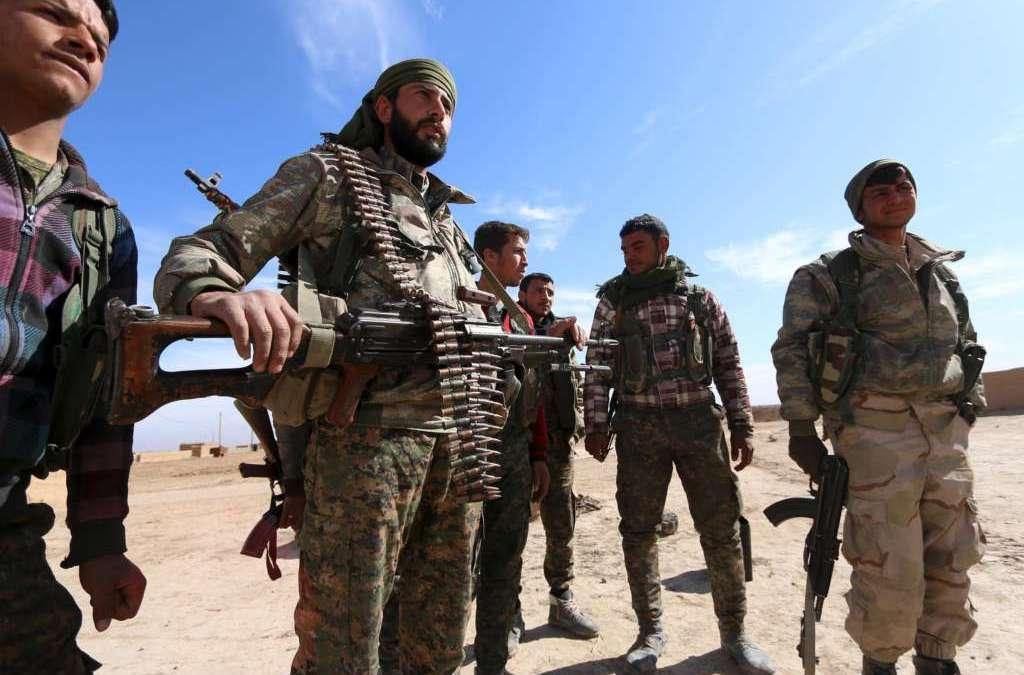 Turkish Sources: Iranian Initiative to Normalize Ties Between Erdogan and Assad