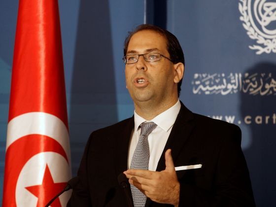 AlShahed… Youngest Prime Minister in Tunisia