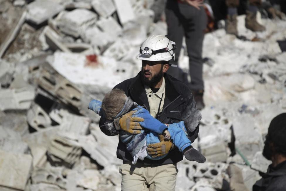 Battle to Break Aleppo's Siege Startles Regime Forces