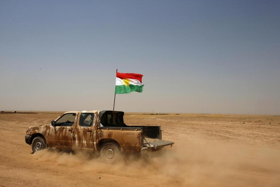 Kurdistan: The Oasis of Stability in Region of Dangers