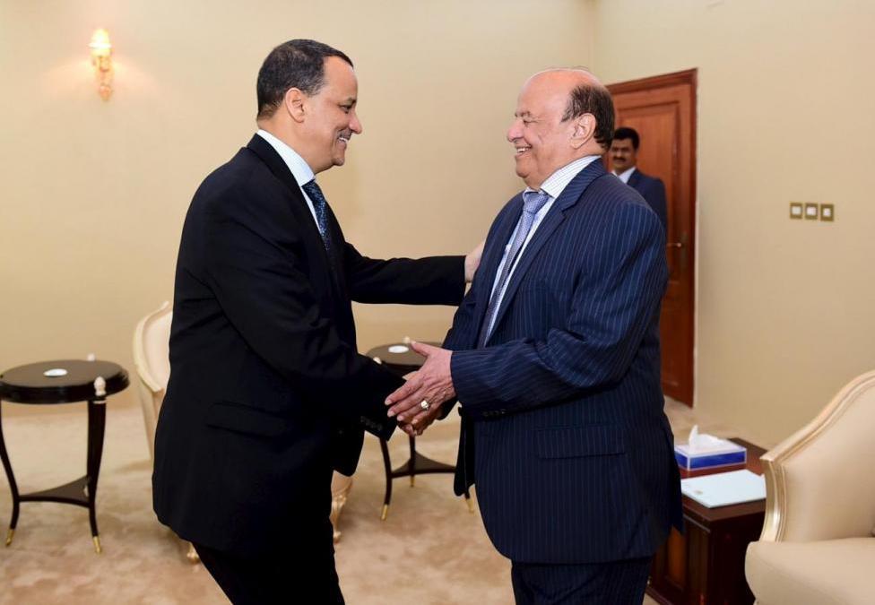 Nine U.N. Points to Ensure Resumption of Yemen Peace Talks